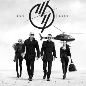 Wisin & Yandel — Something About You (feat Chris Brown & T-Pain)